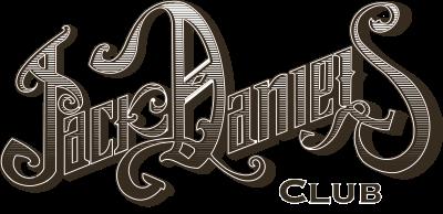 Jack Daniels club - escuro transparente