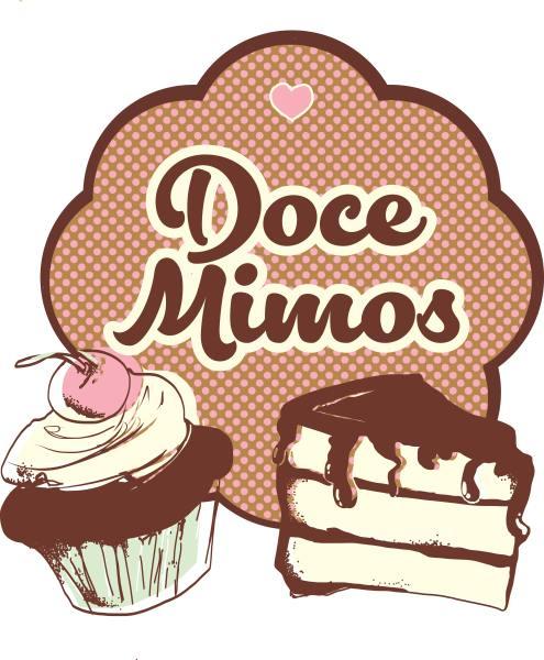 Logo Doce Mimos